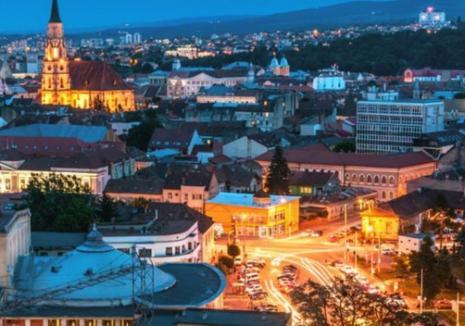 Rata de infectare a trecut de 7,5 în Cluj-Napoca: Restricţiile anti-Covid intră în vigoare mai devreme, pe tot parcursul săptămânii!