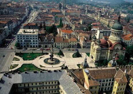 Romii din România vor să aibă capitala la Cluj Napoca