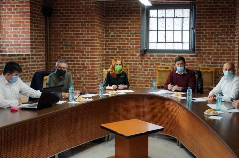 Dezbăteau cu orele! Comisia de Urbanism din Primăria Oradea a fost reorganizată pentru scurtarea duratei şedinţelor