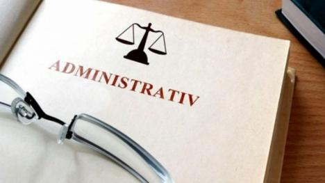 Codul administrativ rămâne în vigoare