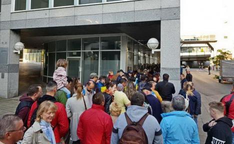S-a decis: Românii din Diaspora vor avea la dispoziție trei zile să voteze