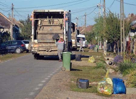 Primarii din Bihor au votat SMID-ul: Din septembrie, toţi bihorenii vor colecta selectiv deşeurile!