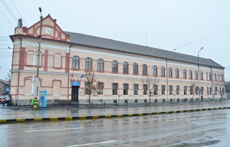 Colegiul Tehnic Andrei Şaguna, primul din Bihor care devine şcoală europeană