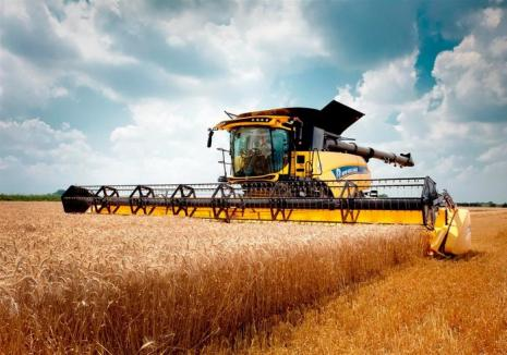 Grupul PPE din Parlamentul European este aproape de agricultorii din România şi din Uniunea Europeană!