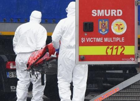 DATE OFICIALE: 39 de cazuri de îmbolnăvire cu coronavirus, confirmate în Bihor!