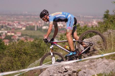 Crater Bike Fest: Velo Sport Oradea organizează două competiții de ciclism montan