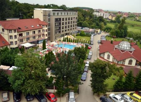 President Premium Medcenter: Proiect pentru un spital de recuperare privat ultramodern în Băile Felix