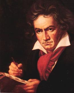 Beethoven e câine, Michelangelo virus: asta cred tinerii americani