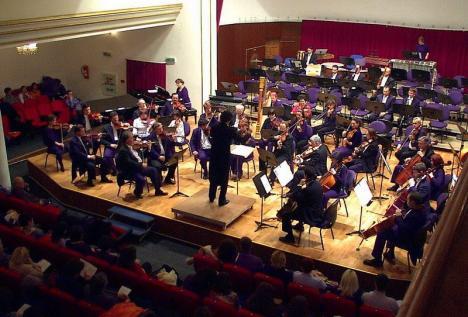 'Cântec de dor – Basarbia': Concert dedicat Unirii Basarabiei cu România, la Filarmonica din Oradea