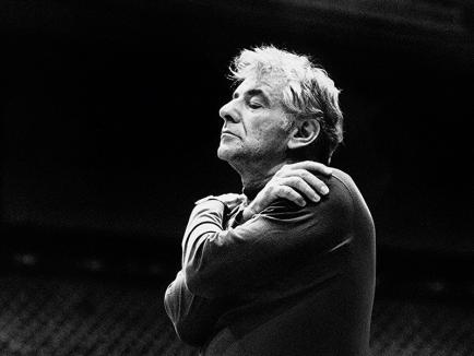 West Side Story, la Filarmonică: 100 de ani de Bernstein