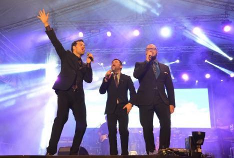 'Amintirile' vă răscolesc? 3 Sud Est vine în concert la Grand Palace, în Oradea!