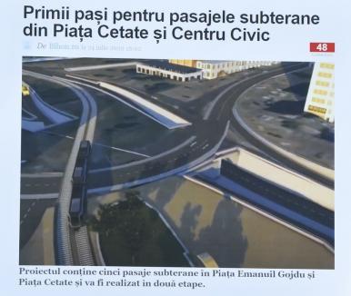 Lansare ciudată la UDMR: Cseke intră în cursa pentru Primăria Oradea, dar nu îşi dezvăluie proiectele (FOTO / VIDEO)
