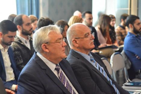 Conferinţă medicală internaţională la Oradea, despre tehnici inovative şi rare în Obstetrică-Ginecologie (FOTO)