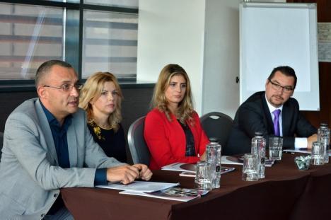 Echipa firmei de consultanţă IC Consulting  şi avocatul clujean Ciprian Păun anunţă primele cursuri autorizate de responsabil cu protecţia datelor personale