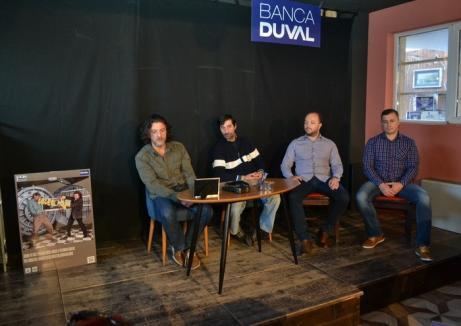 Premiera 'Cacealmaua' deschide cea de-a noua stagiune a teatrului independent Artemotion