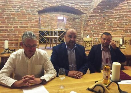 Festival Bakator la Diosig: Vinuri premiate din Europa şi SUA, specialităţi culinare din carne de bivol și concerte cu artiști îndrăgiți