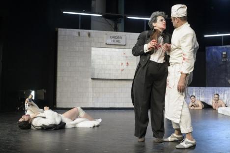 2018 - un an cu mai multe spectacole şi venituri mai mari la Teatrul Szigligeti