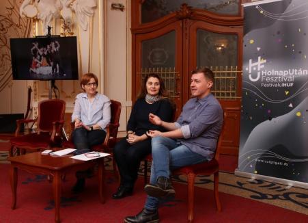 Teatrul Szigligeti anunţă o nouă ediţie a festivalului 'Poimâine'