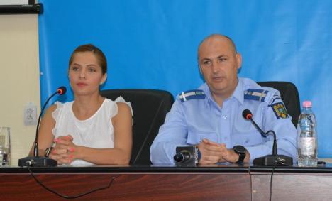 Măsuri de securitate sporite, sâmbătă, pentru meciul anului, la Oradea: Vezi aici ce trebuie să faci!