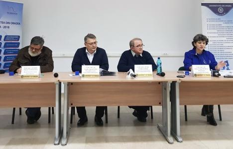 Investiţii de peste 660.000 de lei: Universitatea a închis patru proiecte finanţate de Ministerul Educaţiei