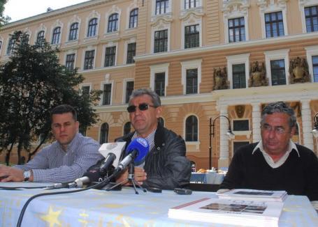 Patronul Selinei cere Consiliului Judeţean să recepţioneze Muzeul nefinalizat (FOTO)