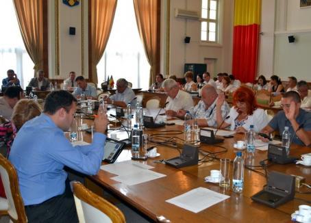 Consiliul Local a mandatat conducerea Electrocentrale să tranzacţioneze din timp certificatele de CO2