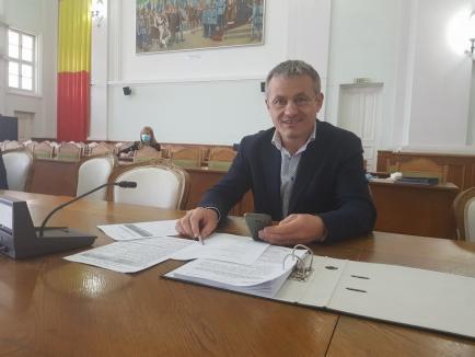 Consiliul Local Oradea a aprobat un proiect european de 3,6 milioane lei privind construirea unei clădiri noi pentru Grădiniţa 51 (FOTO / VIDEO)