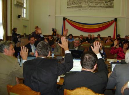 Consiliul Local a actualizat valoarea TVA în documentele depuse pentru finanţări europene