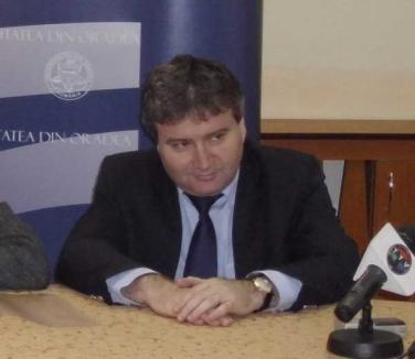 Universitatea din Oradea va avea o nouă specializare: Mecatronică