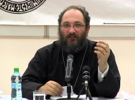 Preotul Constantin Necula vine să le vorbească orădenilor despre familie (VIDEO)