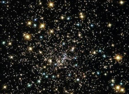 Copiii pot vedea constelaţiile din Orăşel
