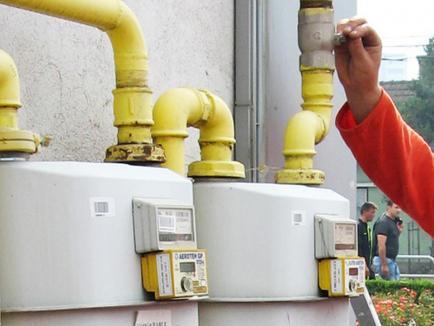 ANRE: Consumatorii nu vor plăti pentru racordarea la reţeaua de gaze. Operatorii îşi vor recupera costurile prin tarife