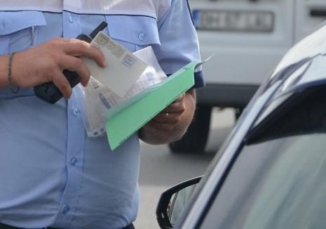 Bihorean prins că a vrut să treacă în Ungaria cu permis fals. L-a cumpărat din… Budapesta!