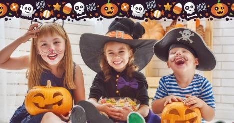 Pregăteşte-te de sărbătoare! Halloween Party, la ERA Park Oradea
