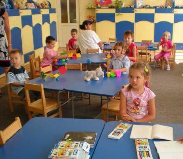 DSP a suspendat activitatea grădiniţei din Tămaşda