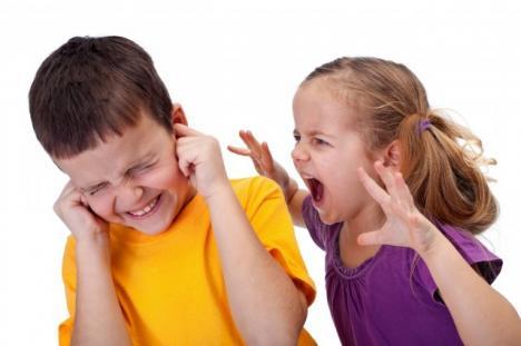 Tulburările de comportament în cazul copiilor