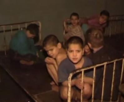 """Ororile de la Cighid, anchetate de procurori: 138 de morți suspecte în """"lagărul copiilor"""" din Bihor (FOTO / VIDEO)"""