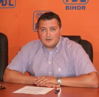 Corcheş: Promovarea lui Claudiu Pop la CAO, dovada iubirii dintre PSD şi PNL