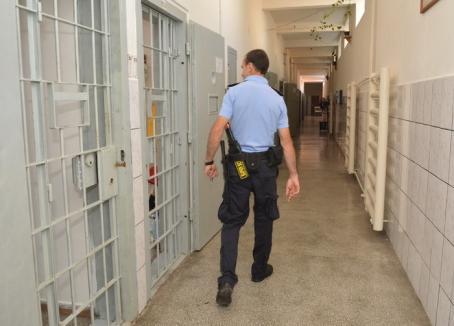 Vrei să ştii cum e la puşcărie? Penitenciarul Oradea organizează ziua porţilor deschise