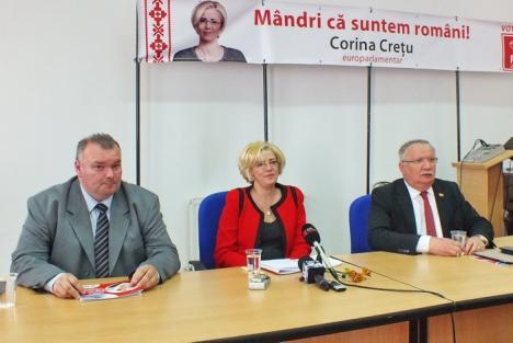 PSD vrea să facă din Bihor un fief social-democrat
