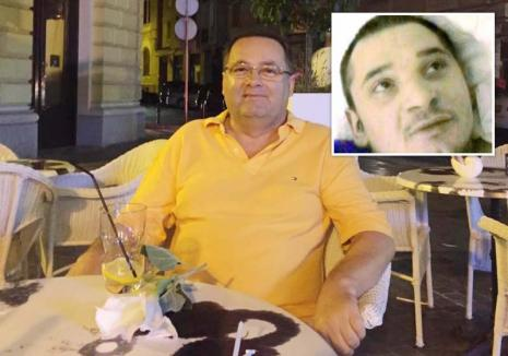 """Fostul patron al Green Pub, Coriolan Pop Bruchental, şi un asasin extrem de periculos, """"săltați"""" cu mascații după mai multe furturi în Oradea"""