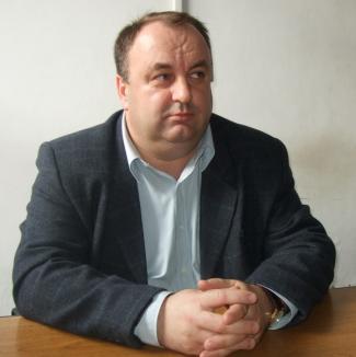 Directorul medical al Spitalului Judeţean a fost demis
