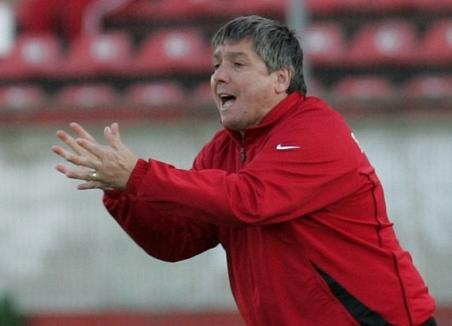 Cornel Țălnar va fi noul antrenor al echipei Luceafărul. Consiliul Județean ar putea susţine financiar clubul!