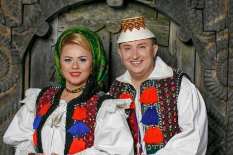 Vino şi iubeşte româneşte! Cornelia şi Lupu Rednic concertează la ERA Park