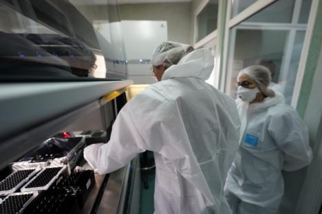 Numărul cazurilor de coronavirus din Bihor a ajuns ÎN TOTAL la 7! În județ a fost confirmat UN SINGUR CAZ NOU de infectare