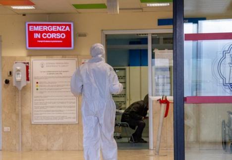 Primul deces al unui cetăţean român cu coronavirus: O femeie a murit în Italia