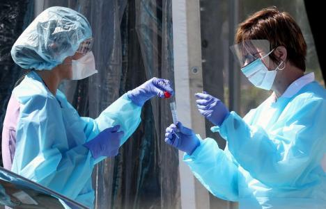 Numărul cazurilor de coronavirus depăşeşte 180 în România. 16 persoane au fost vindecate şi externate