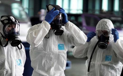 Un al doilea italian care a fost în România are coronavirus. L-a însoţit pe bărbatul de 71 de ani infectat