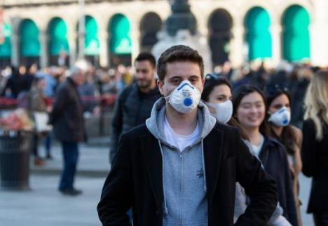 Ministerul Sănătăţii: Românii care vin regiunile afectate de coronavirus din Italia, obligatoriu în carantină