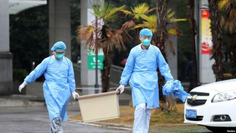 Muzicieni din Oradea s-ar fi întors recent din zona din care a pornit coronavirusul ucigaş din China!